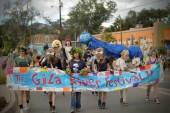 Gila River Festival Link: //nmhum.org/pix/GRF2017-MonsoonPuppetParade2.jpg