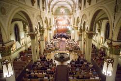 Santa Fe Desert Choral Summer Festival Concert Public Lectures, 2017