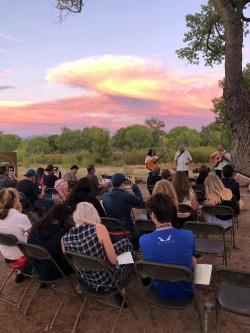 Public Programs - Speakers Bureau - New Mexico Humanities