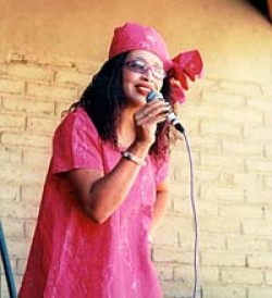 Brenda Hollingsworth-Marley