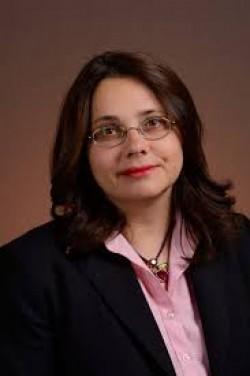 Dr. Lenka Bustikova, University of Arizona