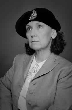 Ann Beyke as Margaret Sanger