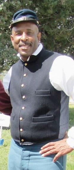 Kenneth Doss as Sgt. John Denny